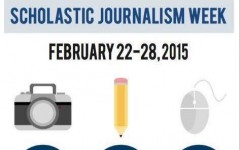 Scholastic Journalism Week 2015