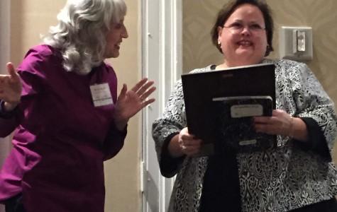 SIPA Names Harrisonburg Principal Administrator of the Year