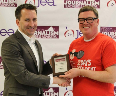Nominate an Adviser for a VAJTA Award