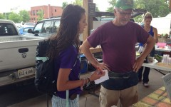 Harrisonburg High School's Faith Runnells named Virginia Journalist of the Year