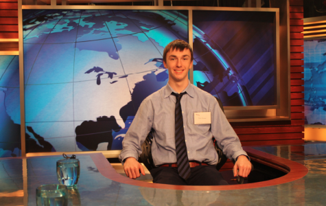Flint Hill's Daniel Christian selected as JEA Virginia Journalist of the Year 2013