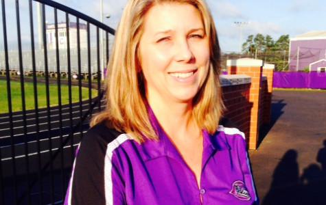 JEA Names Chantilly Principal Adminsitrator of the Year