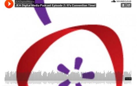 JEA Digital Media Introduces Podcasts