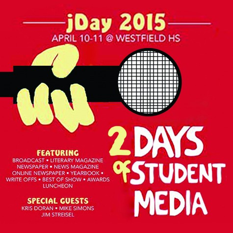 Attending jDay? Let the Internet Know!
