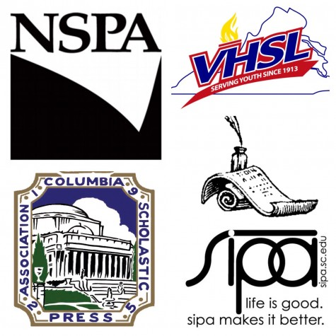 NSPA Recognizes 11 Va. Yearbooks as Pacemaker Finalists