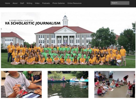 Register for jCamp! July 14-18, 2019 at JMU