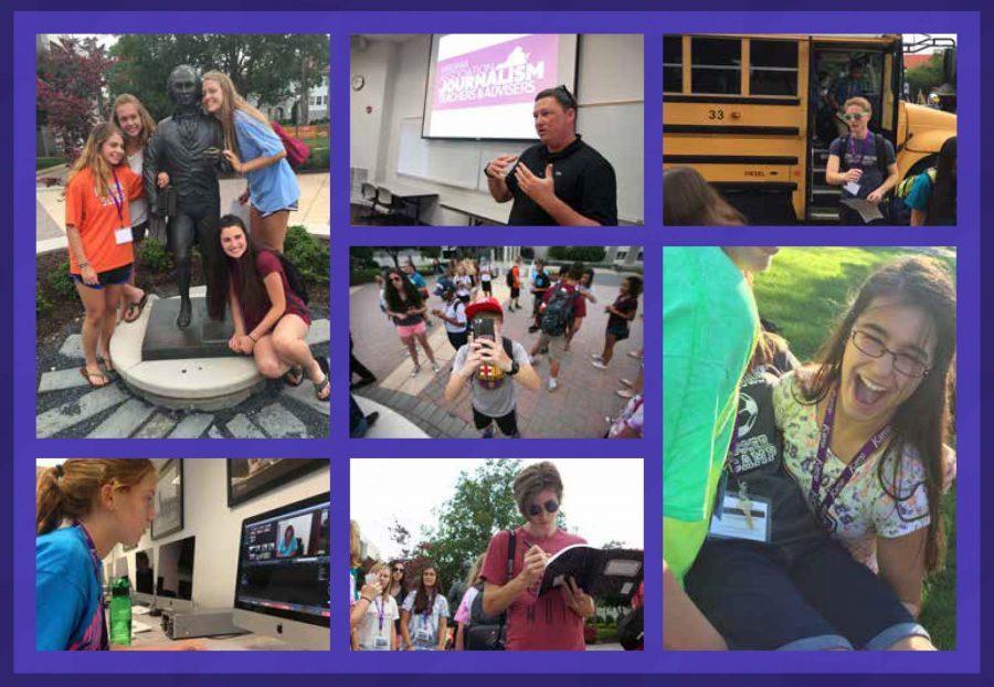 Register for jCamp! July 14-18, 2019 at JMU