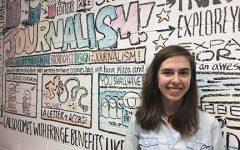 McLean High School's Melanie Pincus named Virginia Journalist of the Year