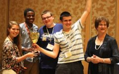 Seattle: Journalism Quiz Bowl Online Qualifiers