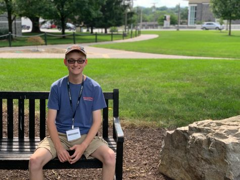 Sperryville Native Journeys to jCamp