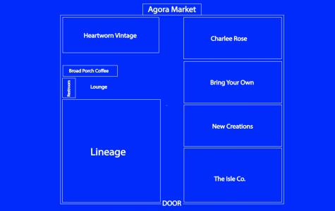Finding your way around Agora Market