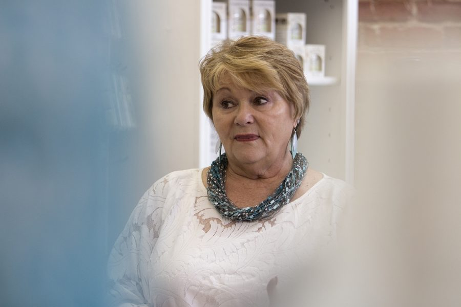 Paula Puckett